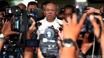 Menteri PUPR Diperiksa KPK