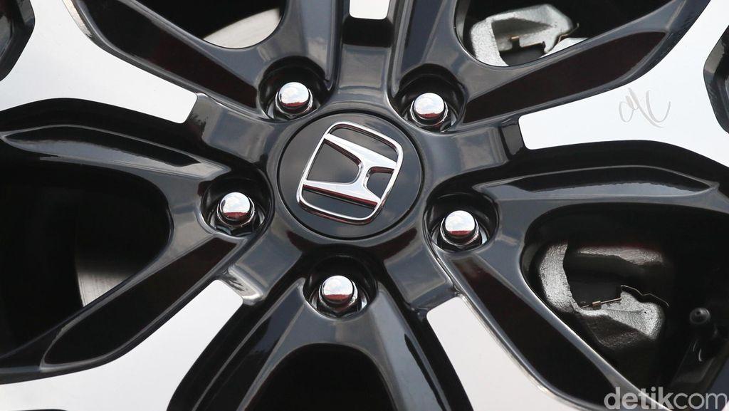 WannaCry Buat Honda Setop Produksi Mobil di Jepang