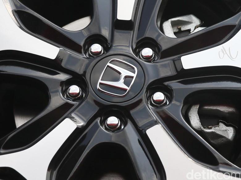 Pakai Honda, Bisa Bayar SPBU atau Parkir Langsung di Dalam Mobil