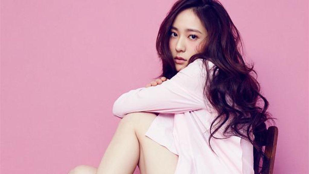 5 Artis K-Pop yang Punya Kaki Paling Indah, Bikin Iri!
