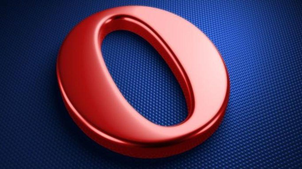 Update Opera Mini Android Dioptimalkan untuk Koneksi Lelet