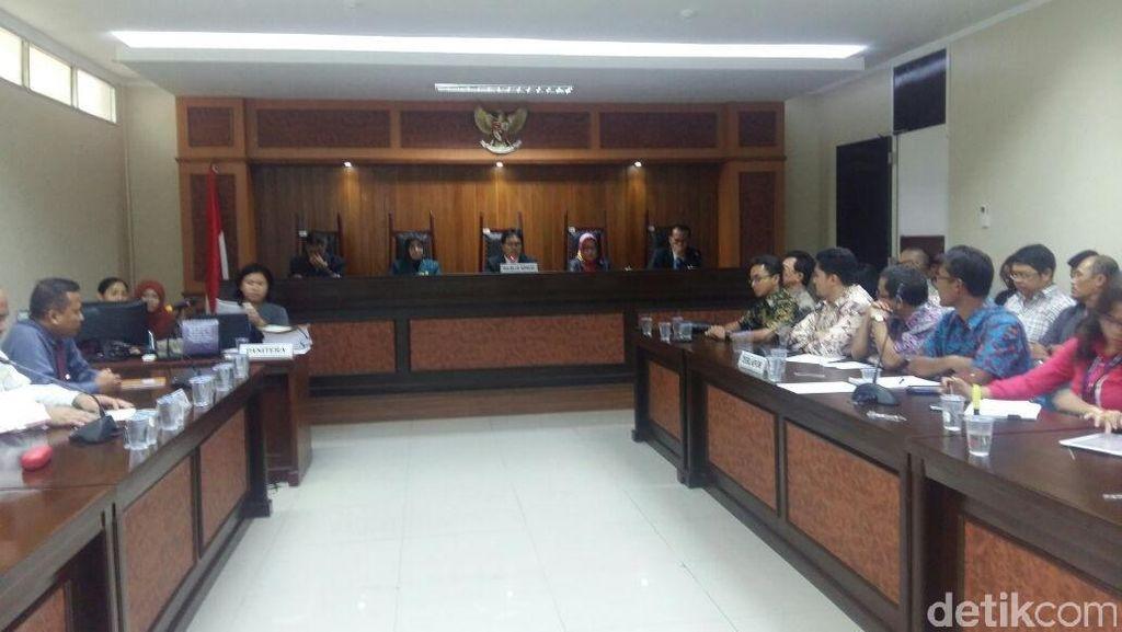 KPPU Denda 32 Perusahaan Kartel Daging Sapi, Tertinggi Rp 21 Miliar