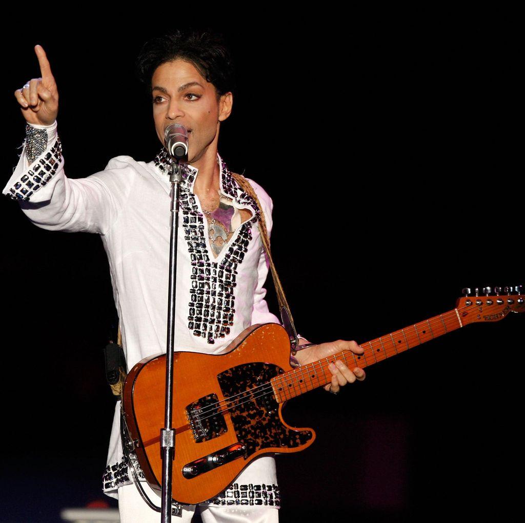 Album Deliverance Prince Ditarik Dari Aplikasi Streaming Lagu