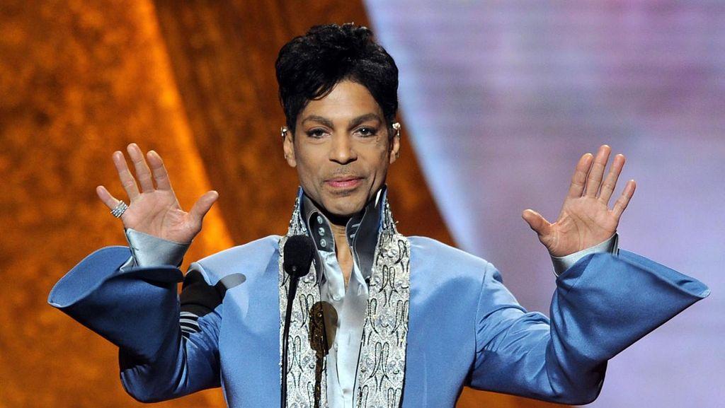 Tabungan Lagu-lagu Prince Akan Dirilis?