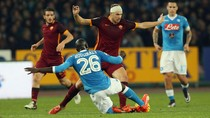 Napoli Melawan Ketangguhan Olimpico