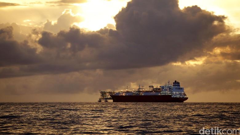 PLN: Tak Ada Impor Gas dari Singapura