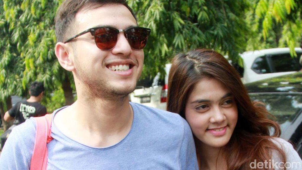 Biby Alraen Sudah Dekat dengan Anak Rifky Balweel