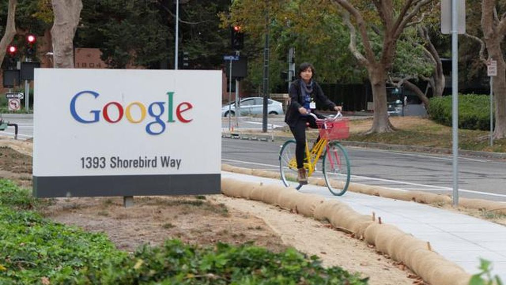 Desainer Google Rancang Silicon Valley di BSD City