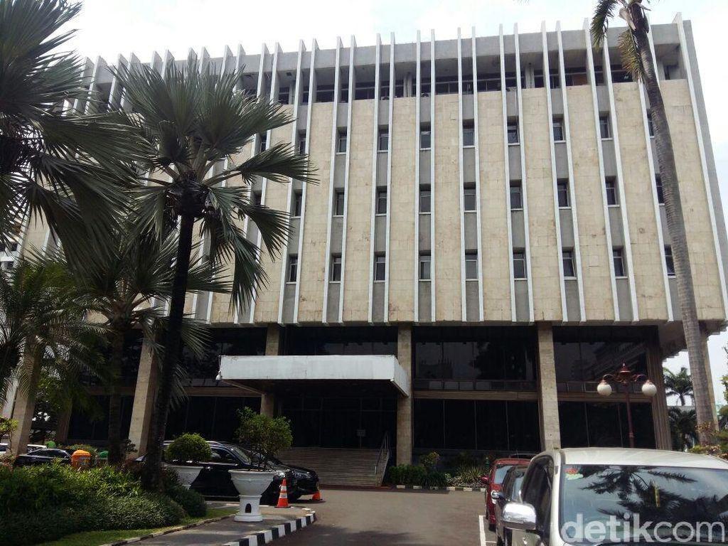 Mau Tanam Rp 26 T di RI, Uni Emirat Arab Minta Perlindungan Investasi