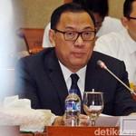 Gubernur BI Waspadai Tekanan Inflasi Akibat Banjir