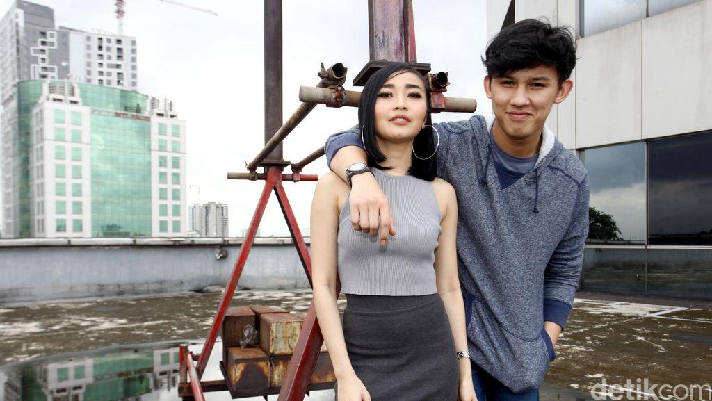 Rini Wulandari Gelar Pernikahan di Jakarta dan Medan