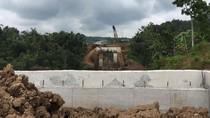 Kucurkan Rp 1,87 T, Bank Mandiri-BCA Biayai Tol Batang-Semarang
