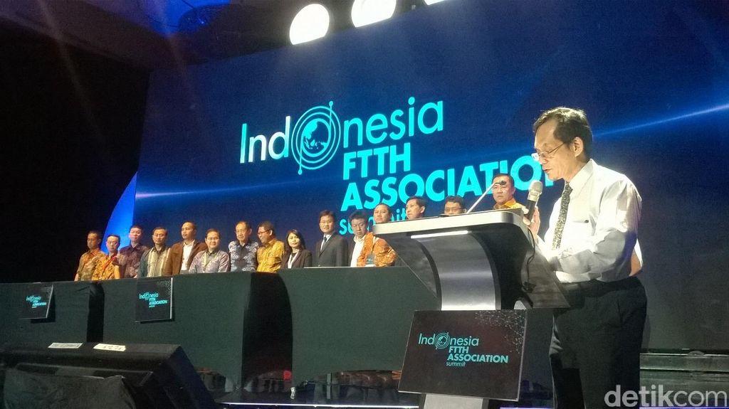 Indonesia Menuju Jaringan Digital Bebas Hambatan