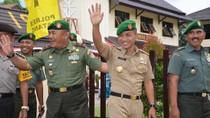 Bupati Yoyok: Militer Bukan Tukang Gusur, Tapi Mitra Membangun Bangsa