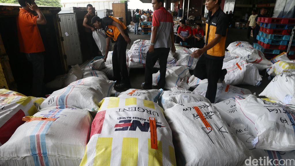 AP II Mau Bikin Kampung Cargo di Bandara Soetta