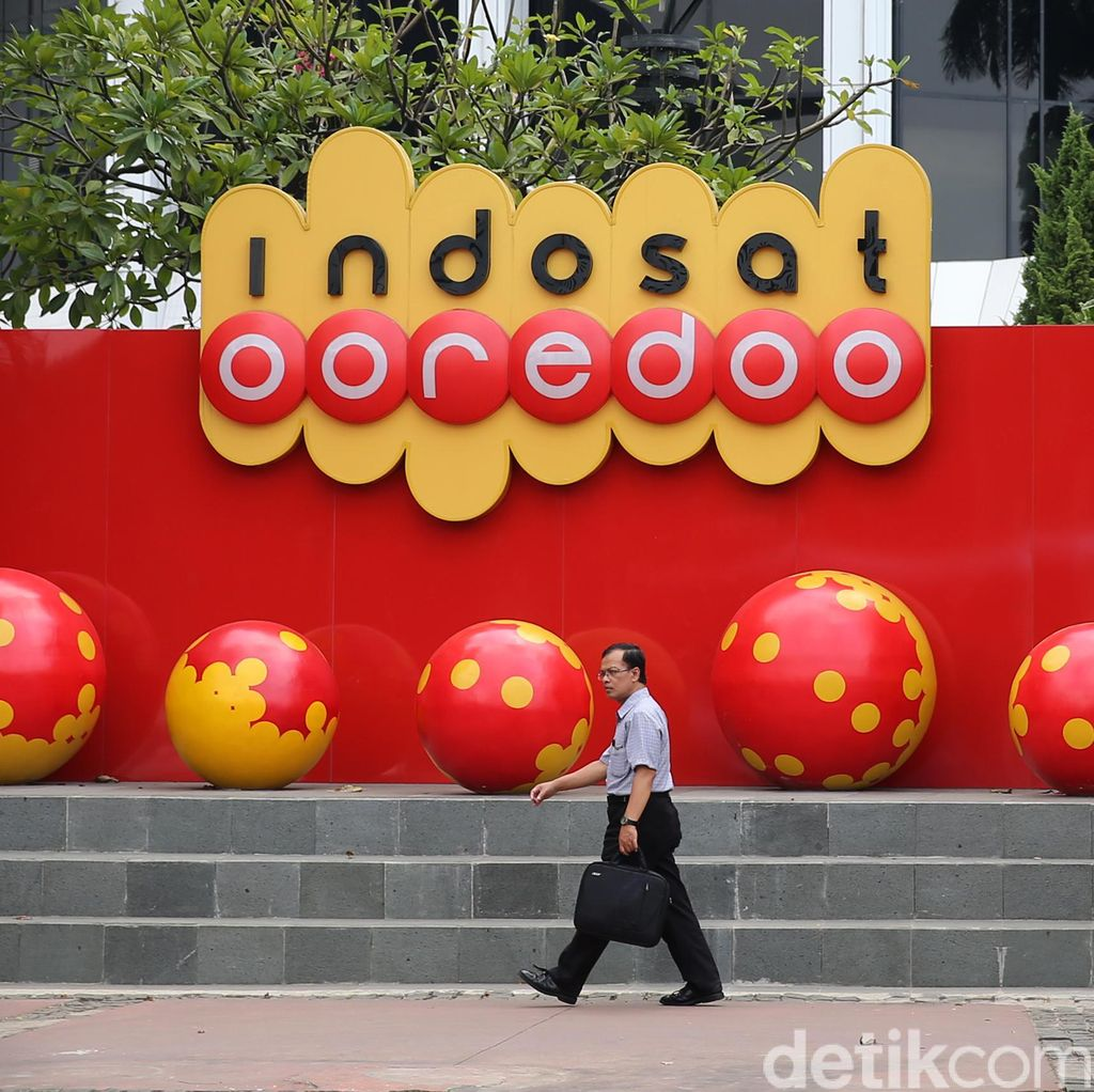 Indosat: Kami Prihatin Maraknya Peretasan Situs