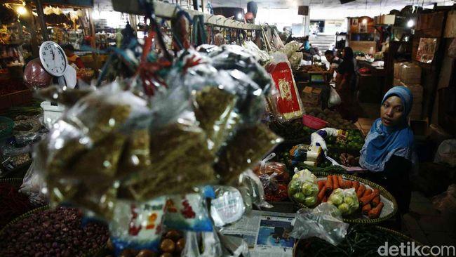 Strategi perdagangan pasar komoditas