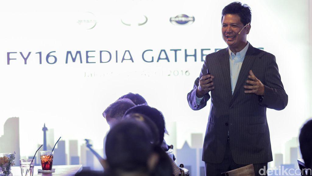 Nissan Indonesia Kini Dipimpin Orang Mitsubishi