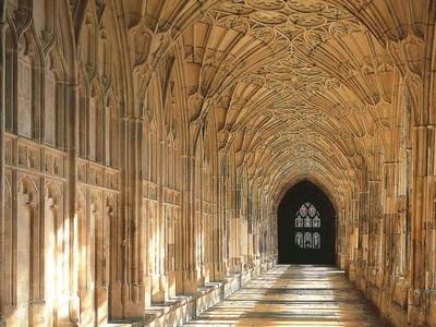 6 Tempat di Inggris yang Jadi Lokasi Film Harry Potter