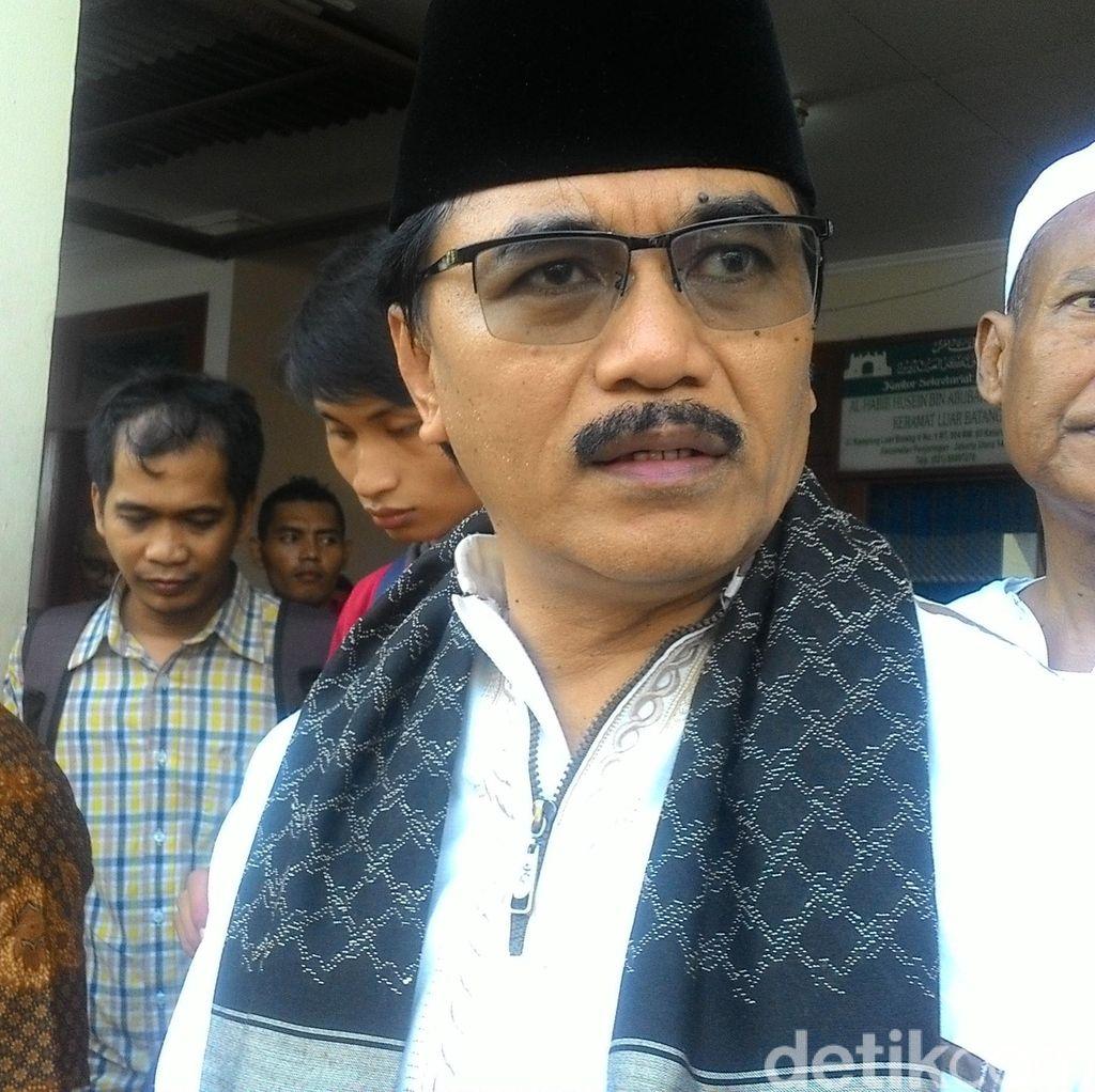 Heboh Eks Menteri Anti-Pancasila, Adhyaksa Surati Jokowi