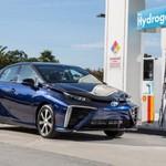Toyota dan Honda Bersatu Dukung Mobil Hidrogen