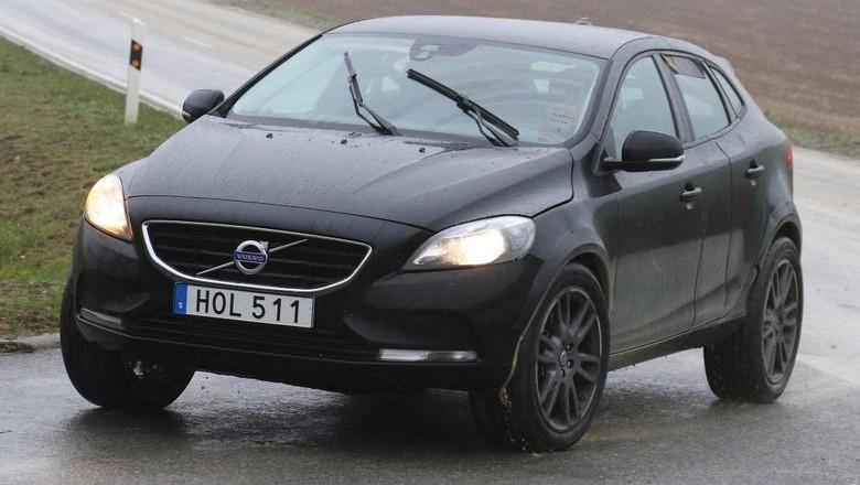 SUV Ini Bakal Jadi Andalan Baru Volvo di Dunia
