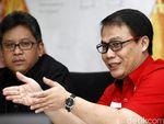 PDIP Belum Putuskan Calon Kepala Daerah 4 Kabupaten Kota di Banten