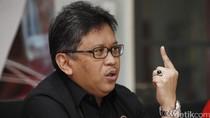 PPP Susul Golkar-NasDem Dukung Jokowi, PDIP: Yang Penting Konsisten