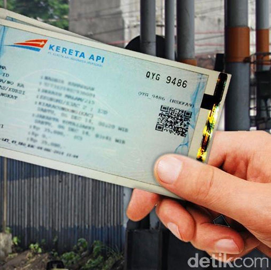 Curhat Siti Mencari Tiket Kereta Lebaran: Seperti Berburu Hantu!