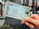 Dirut KAI: Jangan Beli Tiket di Calo
