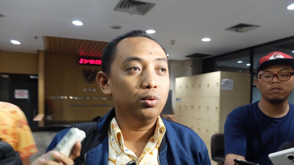 Kasus Suap di Kementerian PUPR, KPK Panggil Anggota DPRD Bekasi