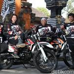 Mengenal Profil Rider Penjelajah Viar