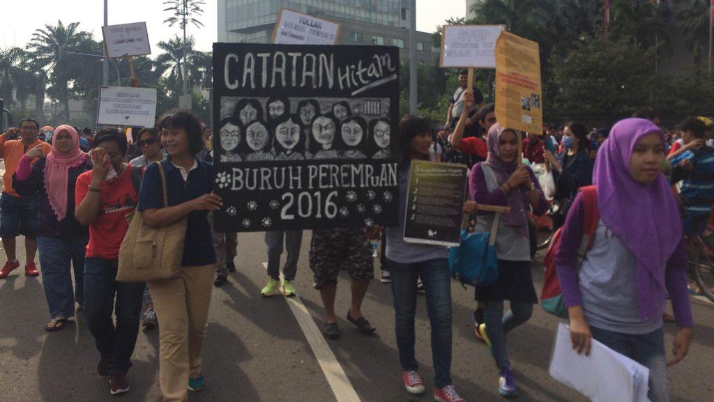 UMP 2017: DKI Jakarta Rp 3,35 Juta/Bulan Yogyakarta Rp 1,33 Juta/Bulan