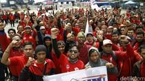 Polisi akan Kawal 1.000 Buruh Karawang ke Jakarta Saat May Day