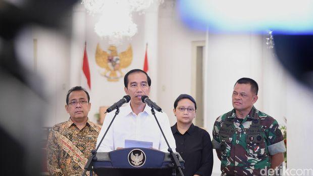 2 Tahun Jokowi-JK, 2 WNI Masih Disandera Kelompok Abu Sayyaf