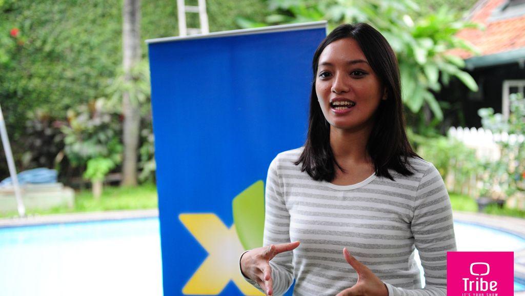 Kerjasama dengan Joko Anwar dan Garin, Impian Asmara Abigail Terwujud