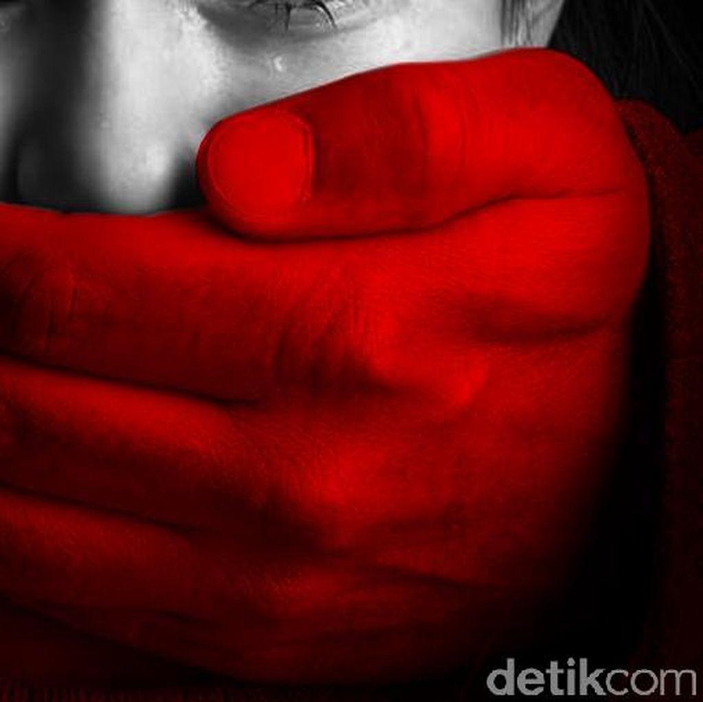 Kenalan dengan Pria di Medsos, Gadis Remaja Disekap di Palmerah