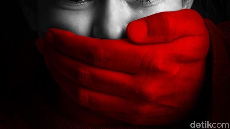 Cegah Perkosaan di Angkot Terulang, Dishub akan Tingkatkan Razia