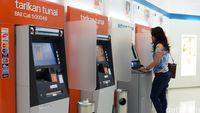 Pemerintah Kaji Penghapusan Biaya Transaksi Antar Bank BUMN