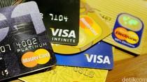 Dianggap tidak di Tempat, Kartu Kredit belum Diterima