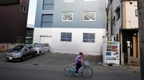Melihat Fenomena Hotel Jenazah di Jepang