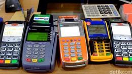 Ada Gerbang Pembayaran Nasional, Transaksi di RI Masih Libatkan Asing?