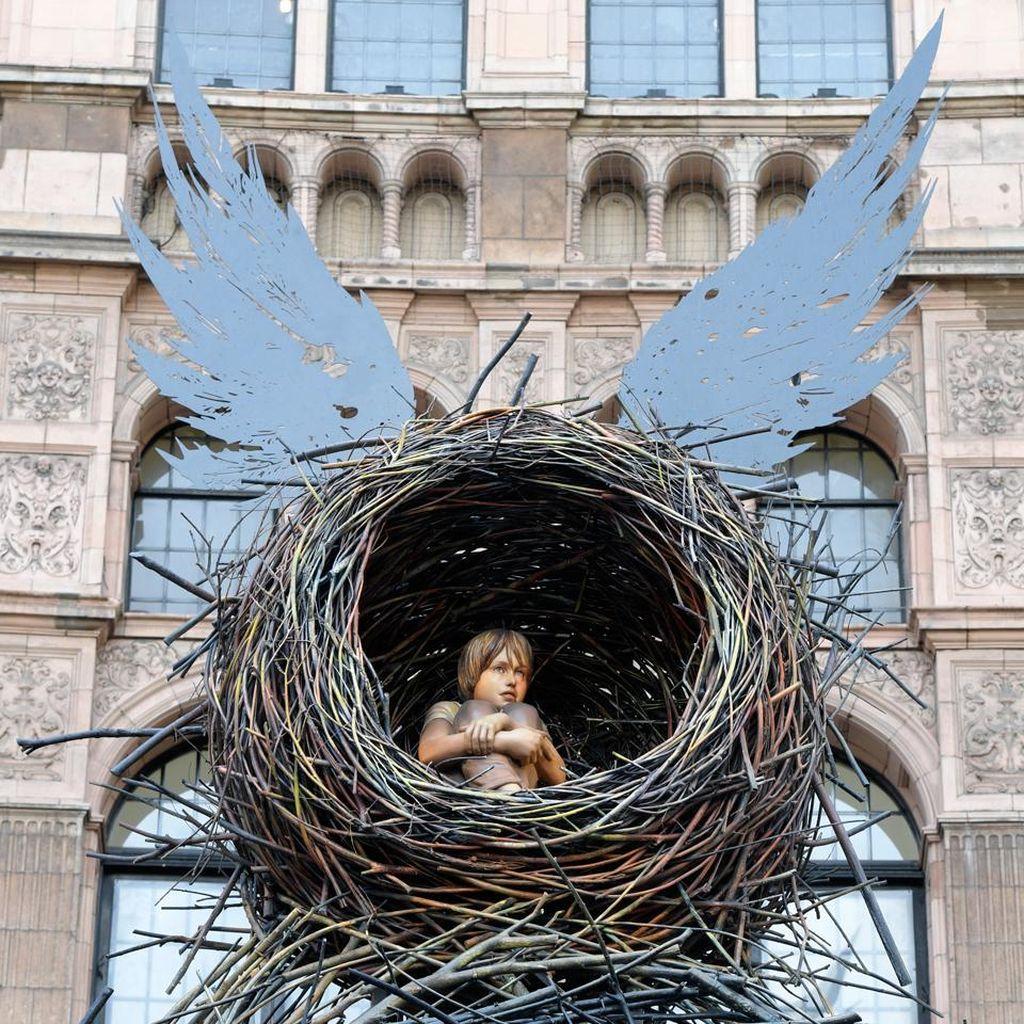 Apa Saja Kemeriahan Perayaan 20 Tahun Harry Potter di Inggris?