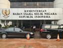 Calonnya Sudah Ada, Kapan Holding BUMN Keuangan Dibentuk?