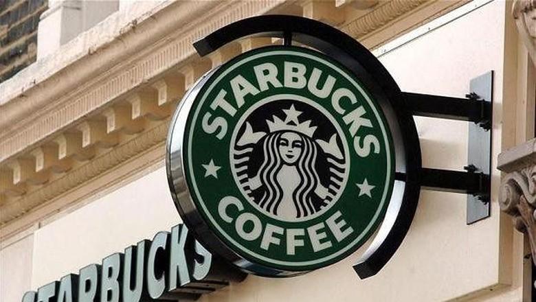 Dihantam Isu Boikot, Saham Starbucks Sudah Turun 15,5%