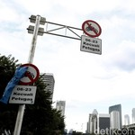 Dilarang Lewat Jalan Protokol, AISI: Motor Itu Paling Mobile