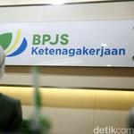 Peserta BPJS Ketenagakerjaan Bisa Dapat KPR dengan DP 1%