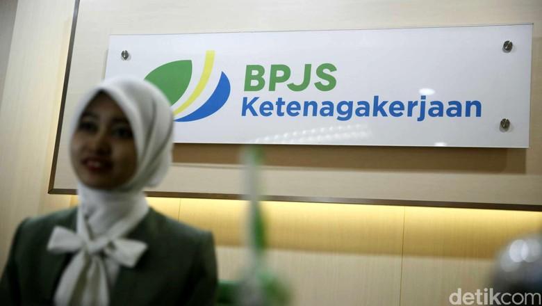 BPJS Ketenagakerjaan Targetkan 9 Juta Peserta Baru Tahun Ini