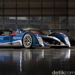 Mobil Balap Le Mans Dilelang dengan Harga Fantastis