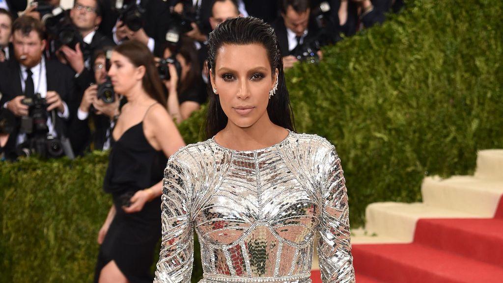 10 Fakta Mengejutkan Tentang Kim Kardashian